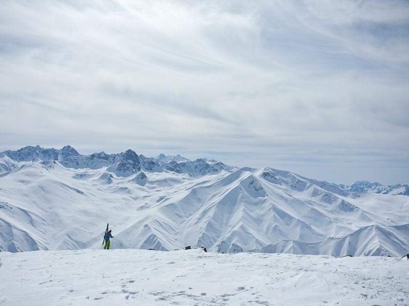 alternatieve wintersport bestemmingen