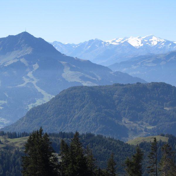 Wintersporten in het hart van de Kitzbüheler Alpen