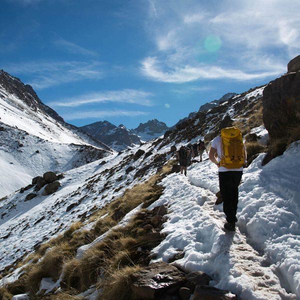 Vijf alternatieve wintersport bestemmingen