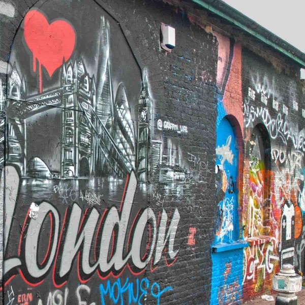 London's favourites: reistips van een local