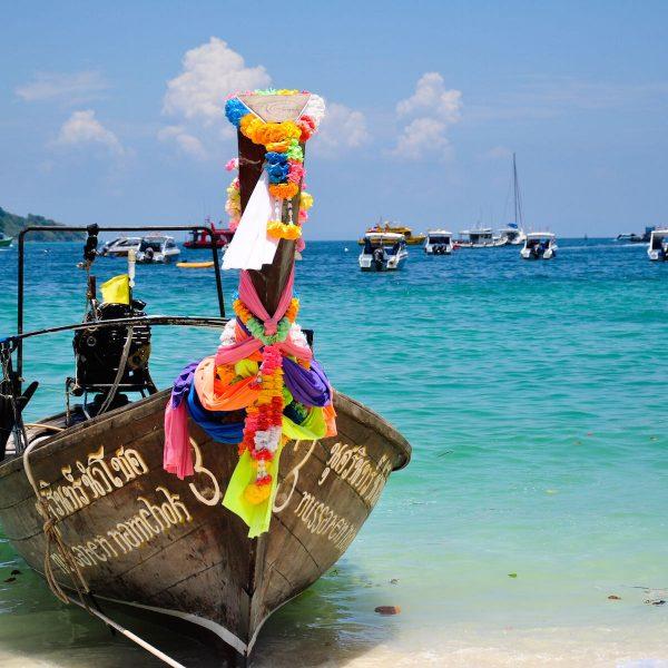 Christmas Getaways: Zonovergoten eilanden om kerst te vieren