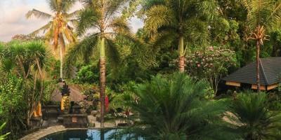 Backpacken in Ubud: Bali's wellness paradijs