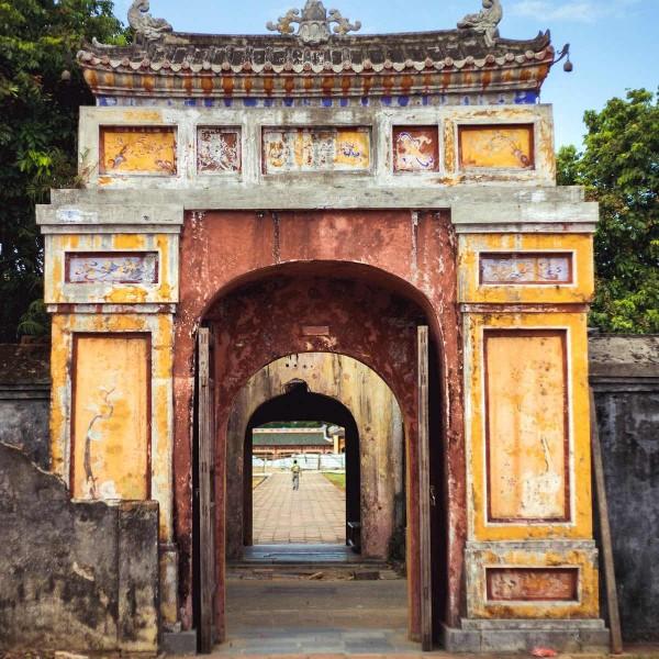 Backpacken in Vietnam: van zuid naar noord