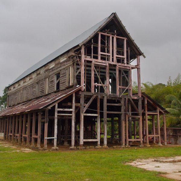 Een kijkje in de koloniale geschiedenis van Suriname