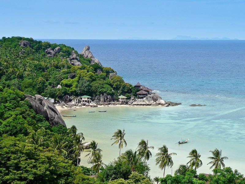 reistips voor Thailand