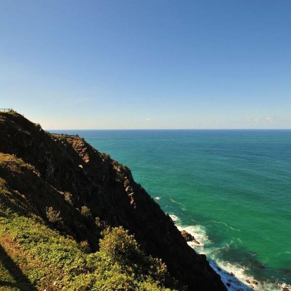 Surfen, hiken & skydiven: 3 X doen in Byron Bay