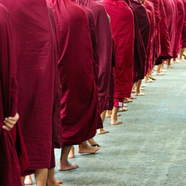 Tot rust komen tijdens een meditatieretreat in Maleisië
