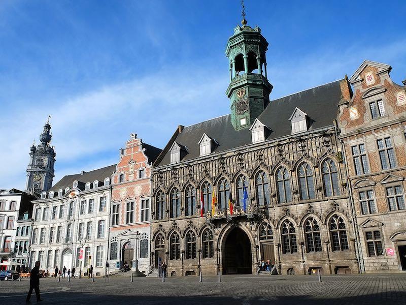 Culturele Hoofdstad van Europa