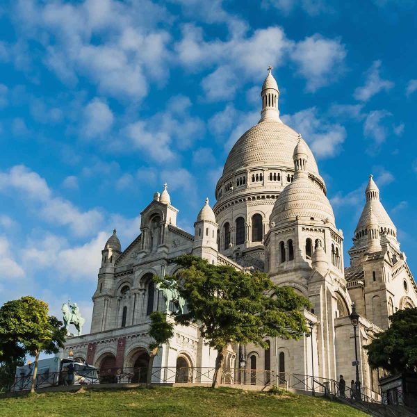 Low budget Parijs: betaalbaar stedentrippen