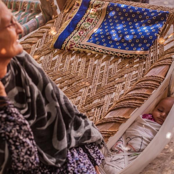 Fotograaf Reinier van Oorsouw over Afghanistan
