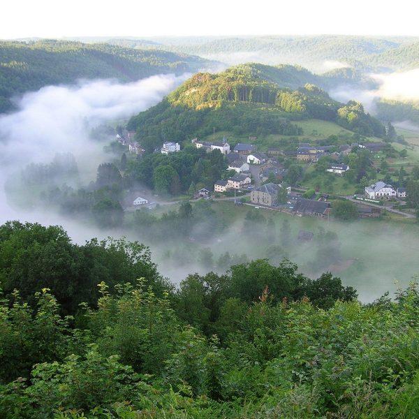 Verrassend veelzijdig: een roadtrip door Luxemburg