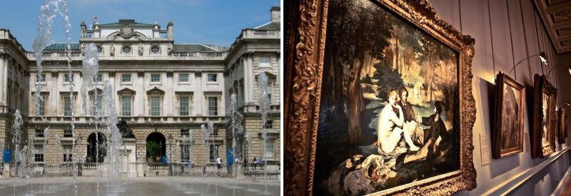 musea in Londen