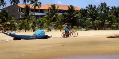 Backpacken in Sri Lanka: routes en reistips
