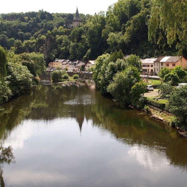 Actief Luxemburg: sportieve uitstapjes in de natuur