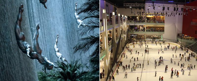 low budget Dubai