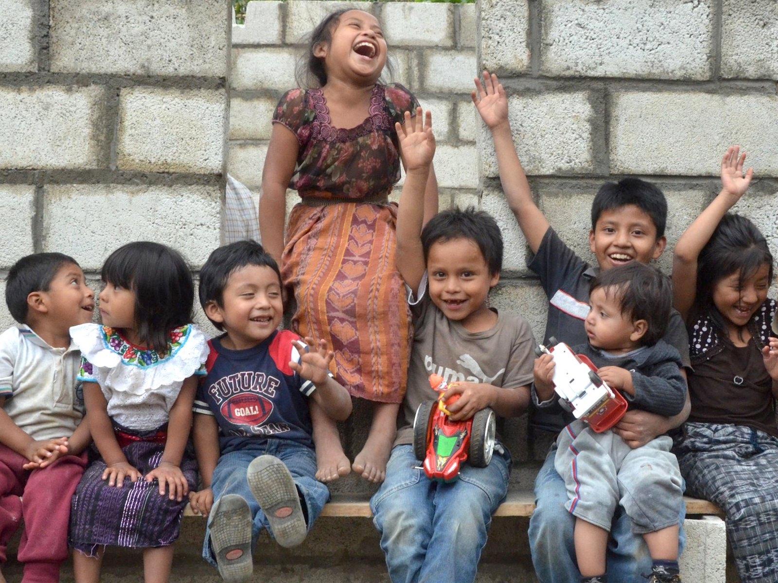 reistips voor Guatemala