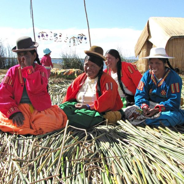 Reizen in Peru: 3 locaties, 3 bijzondere ontmoetingen
