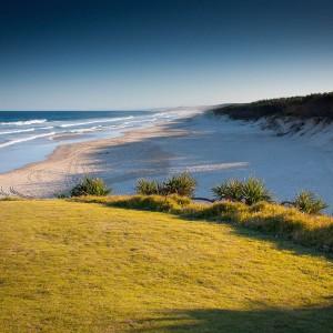 stranden in Queensland
