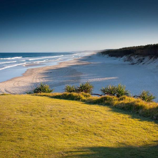 De leukste stranden in Queensland, Australië