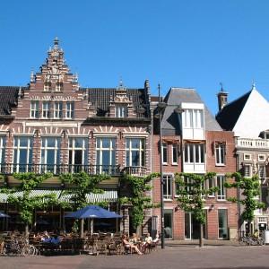 dagje Haarlem
