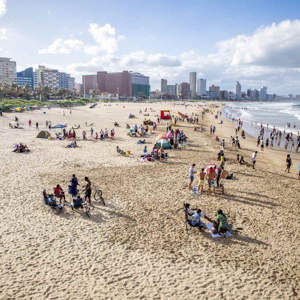 Durban, Zuid-Afrika's verrassende must visit