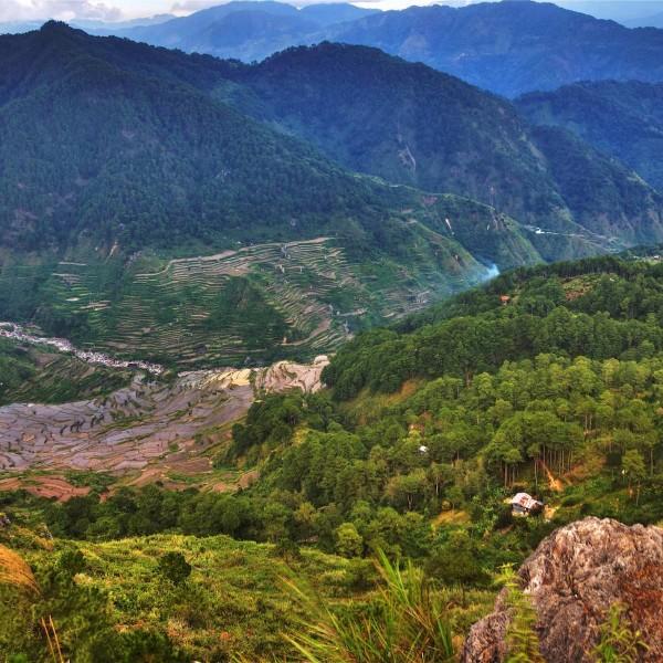 Sagada: hiken naar het achtste wereldwonder