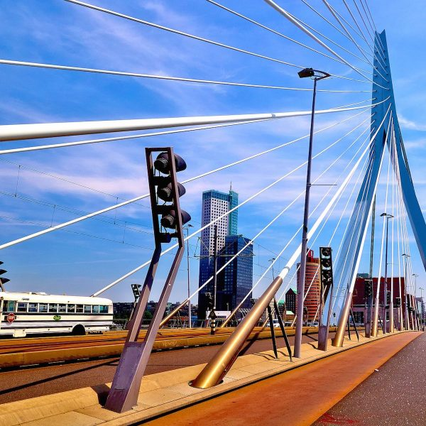 City Guide Rotterdam: highlights in de havenstad