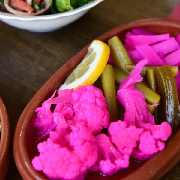 Amman: historisch, culinair en modern Jordanië