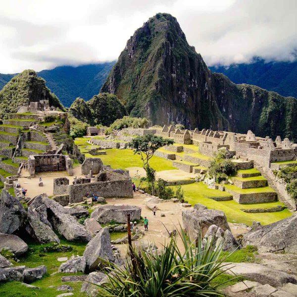 Zes magische trails naar Machu Picchu