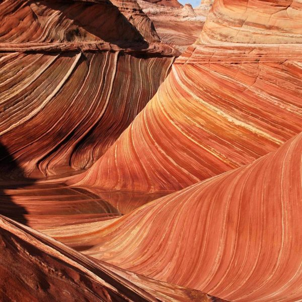 In beeld: nationale parken in de Verenigde Staten