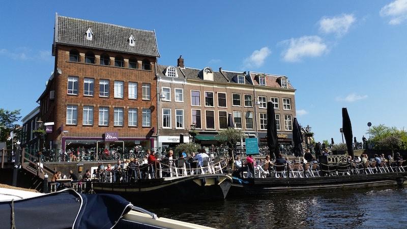City Guide: wat te zien en doen in Leiden