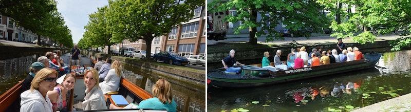 dag in Den Haag