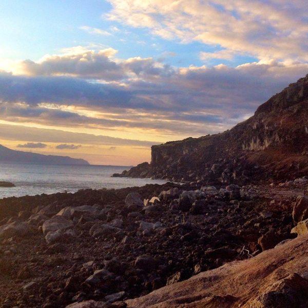 Fotodagboek: outdoor paradise op de Azoren