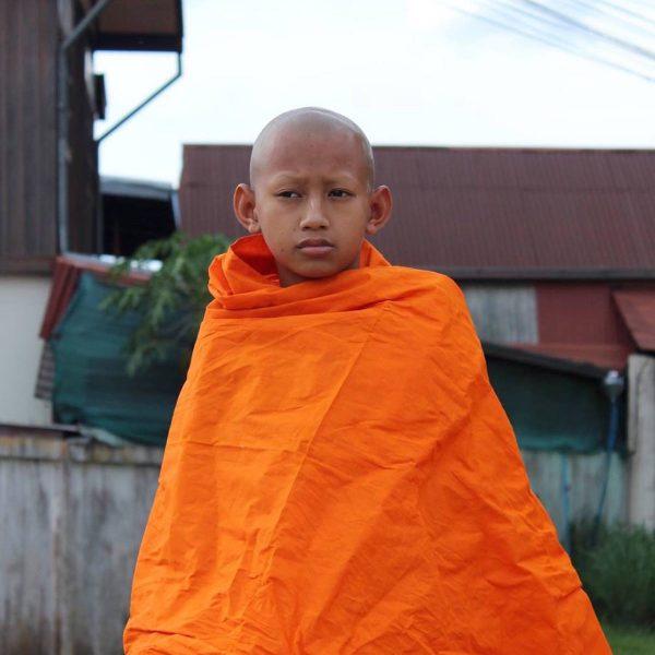 Fotodagboek: ongerept Noord-Thailand