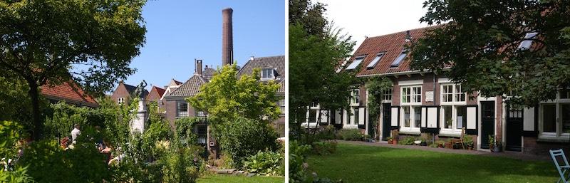 doen in Leiden