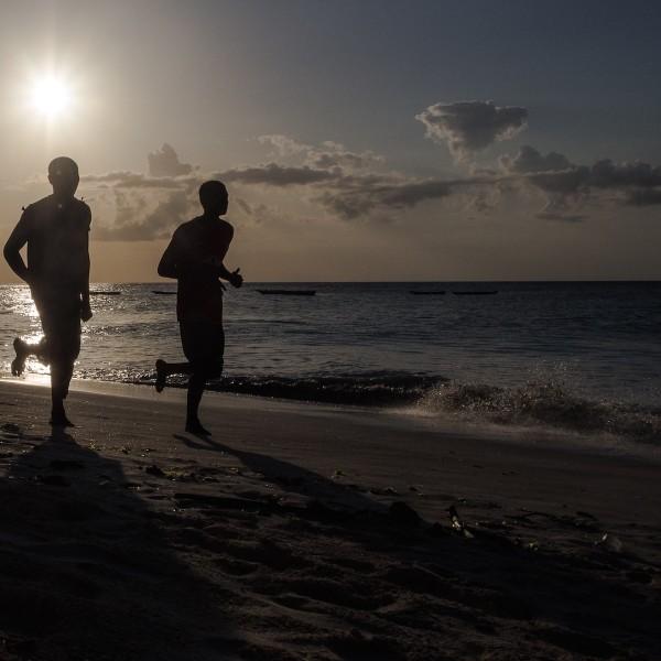's Werelds mooiste plekken om te hardlopen