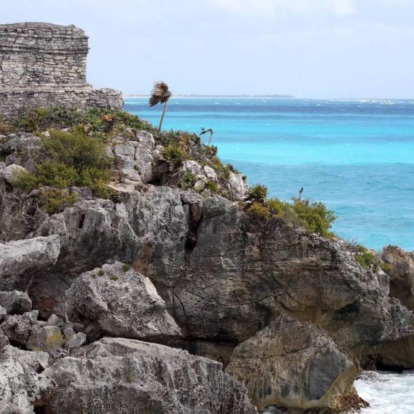 De meest bijzondere Maya ruïnes in Mexico