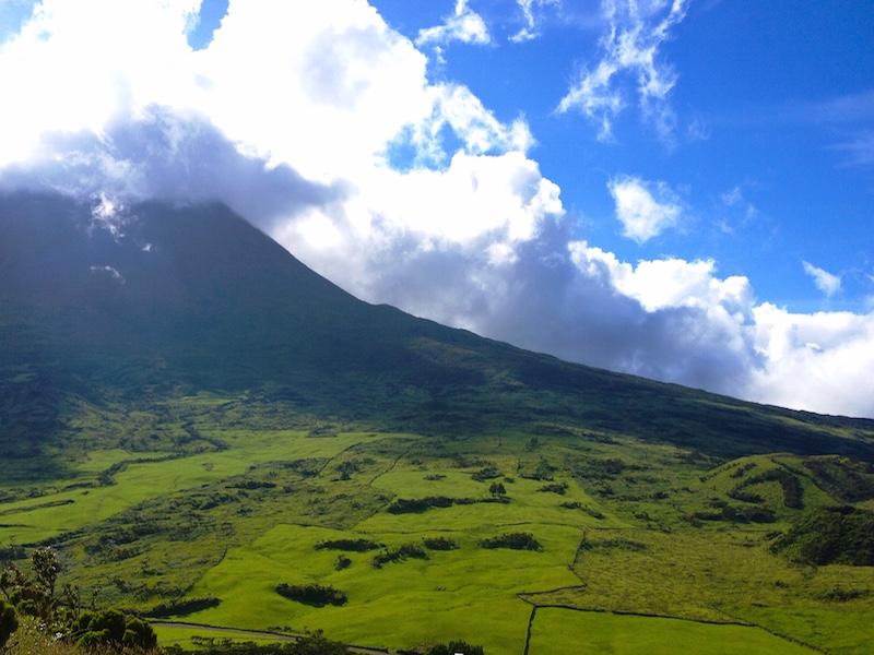 eiland Pico