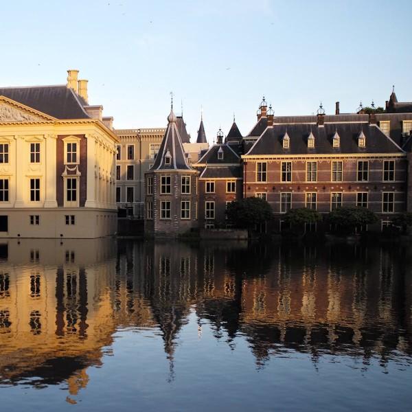 City Guide Den Haag: zien, doen & beleven
