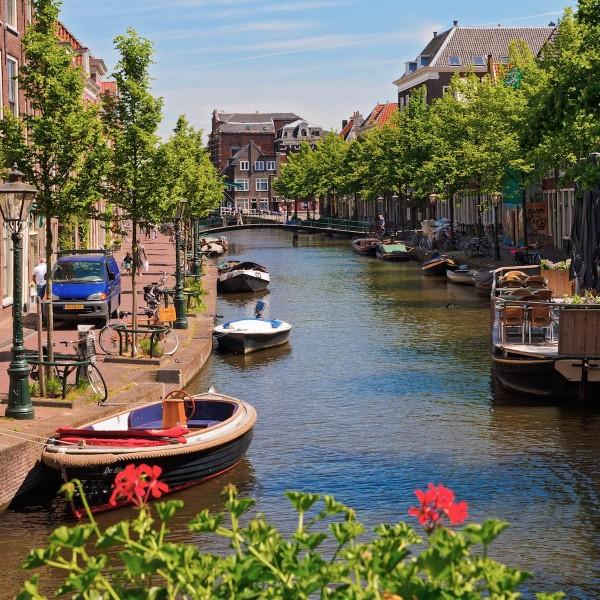 City Guide Leiden: uit in de historische studentenstad