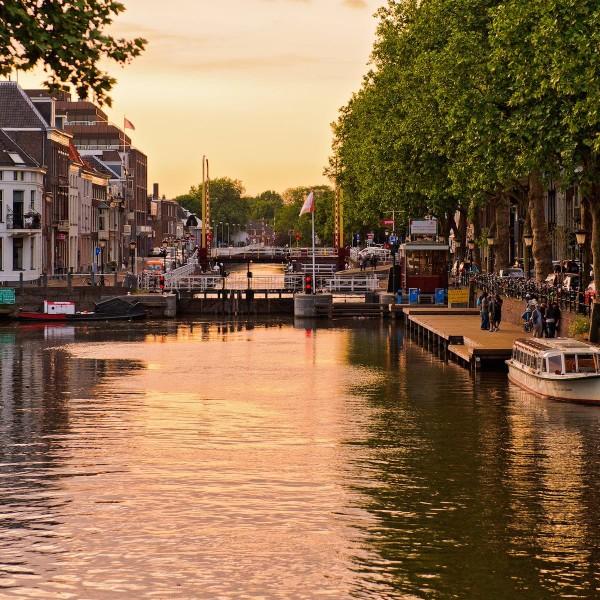 City Guide Utrecht: fashion en lifestyle in de Domstad