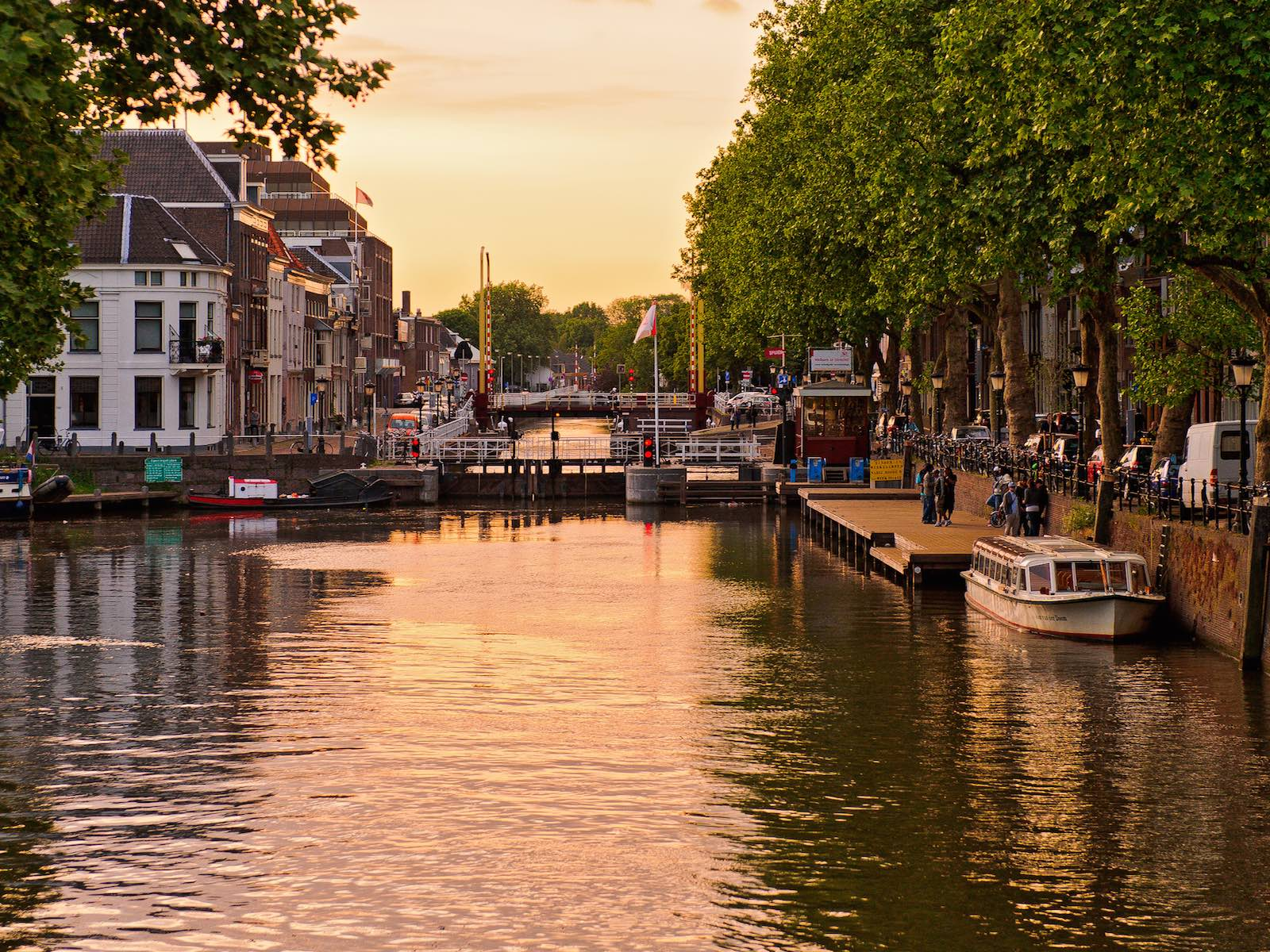 dagje Utrecht