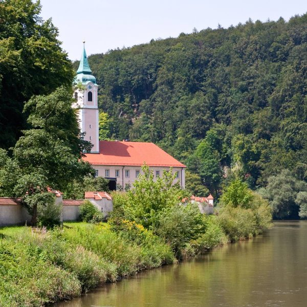 Fotodagboek: Zuid-Duitsland langs de Donau