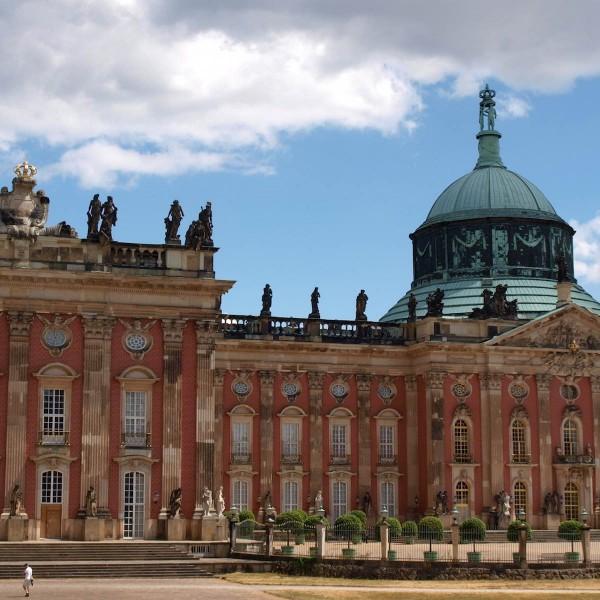 Potsdam: een historische dagtrip vanuit Berlijn