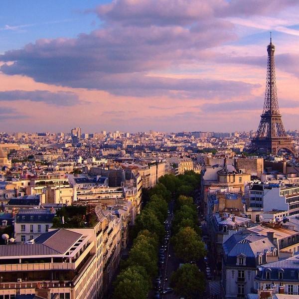 Must do's in Parijs deze zomer + WIN