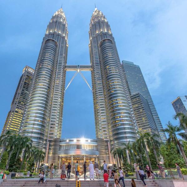 5 bespaartips voor een bezoek aan Kuala Lumpur