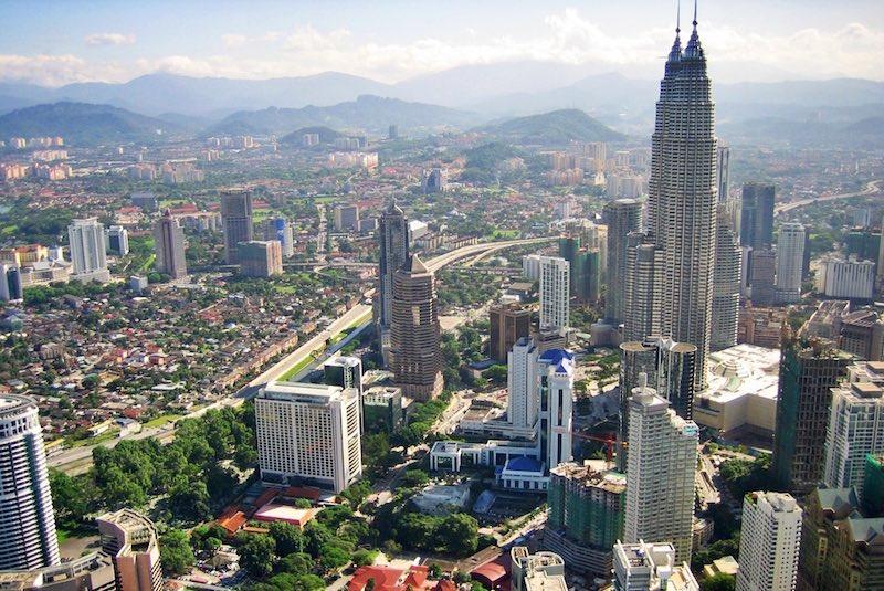 budget Kuala Lumpur