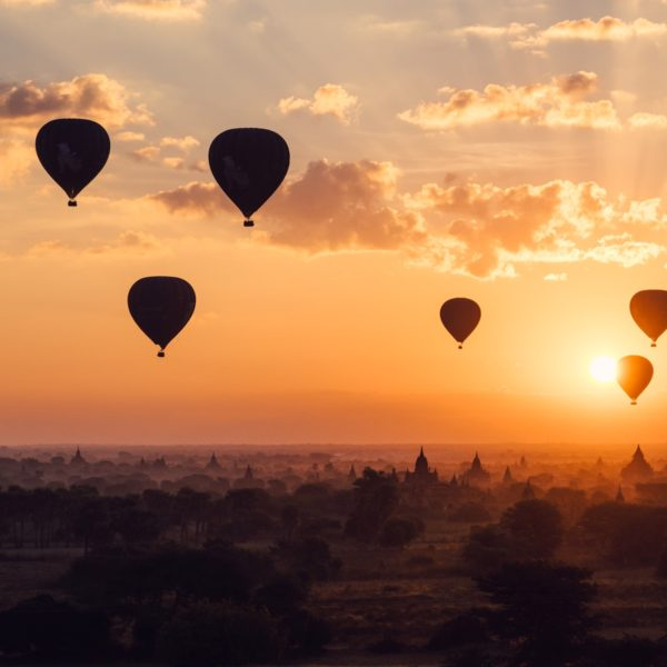 Backpacken in Myanmar | De hoogtepunten en wat je moet weten voor vertrek