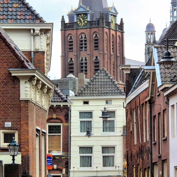 City Guide Den Bosch: de favorieten