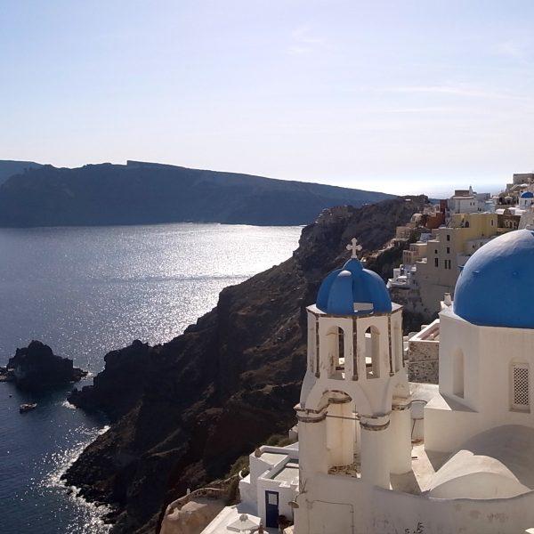 Op vakantie in Griekenland: wat is de situatie?